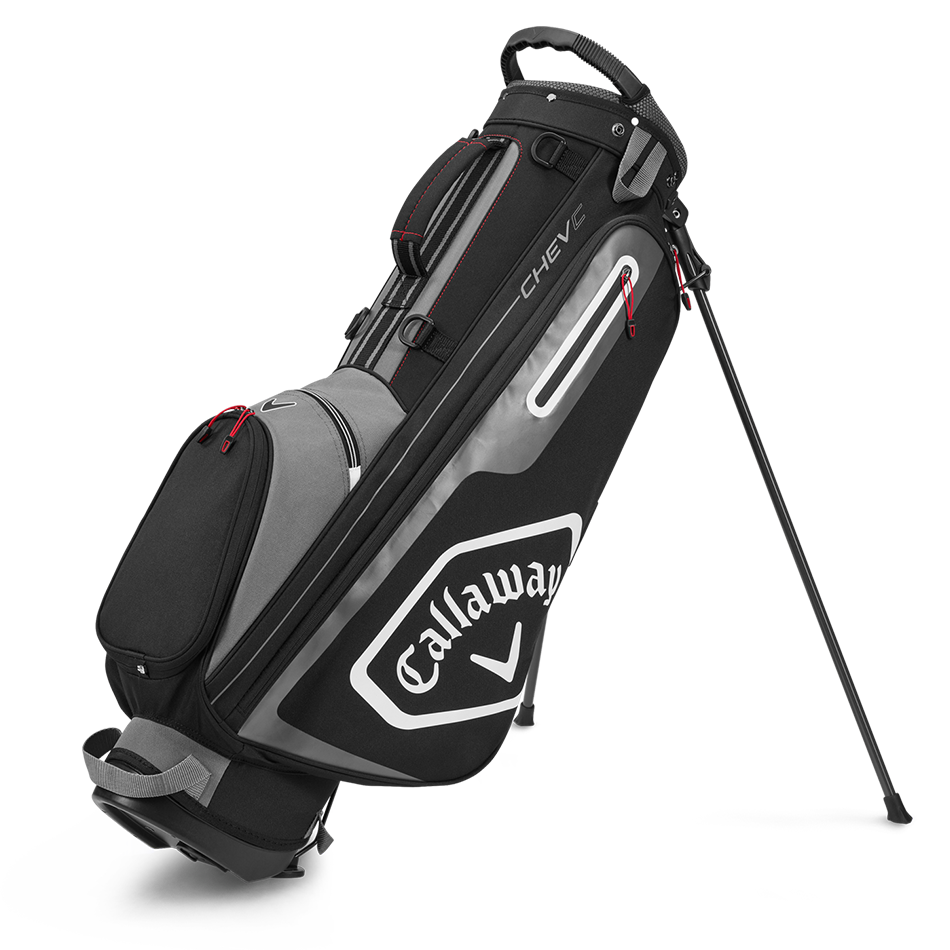 Chev C Stand Bag