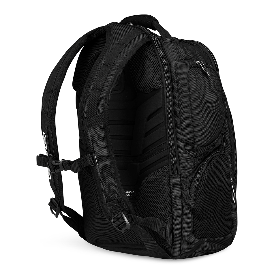 Gambit Laptop Backpack - View 4