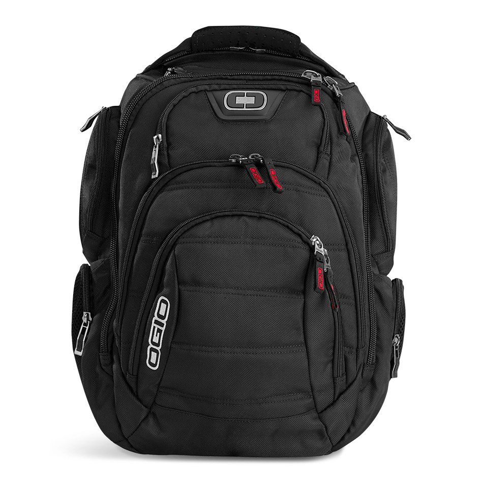 Gambit Laptop Backpack - View 5