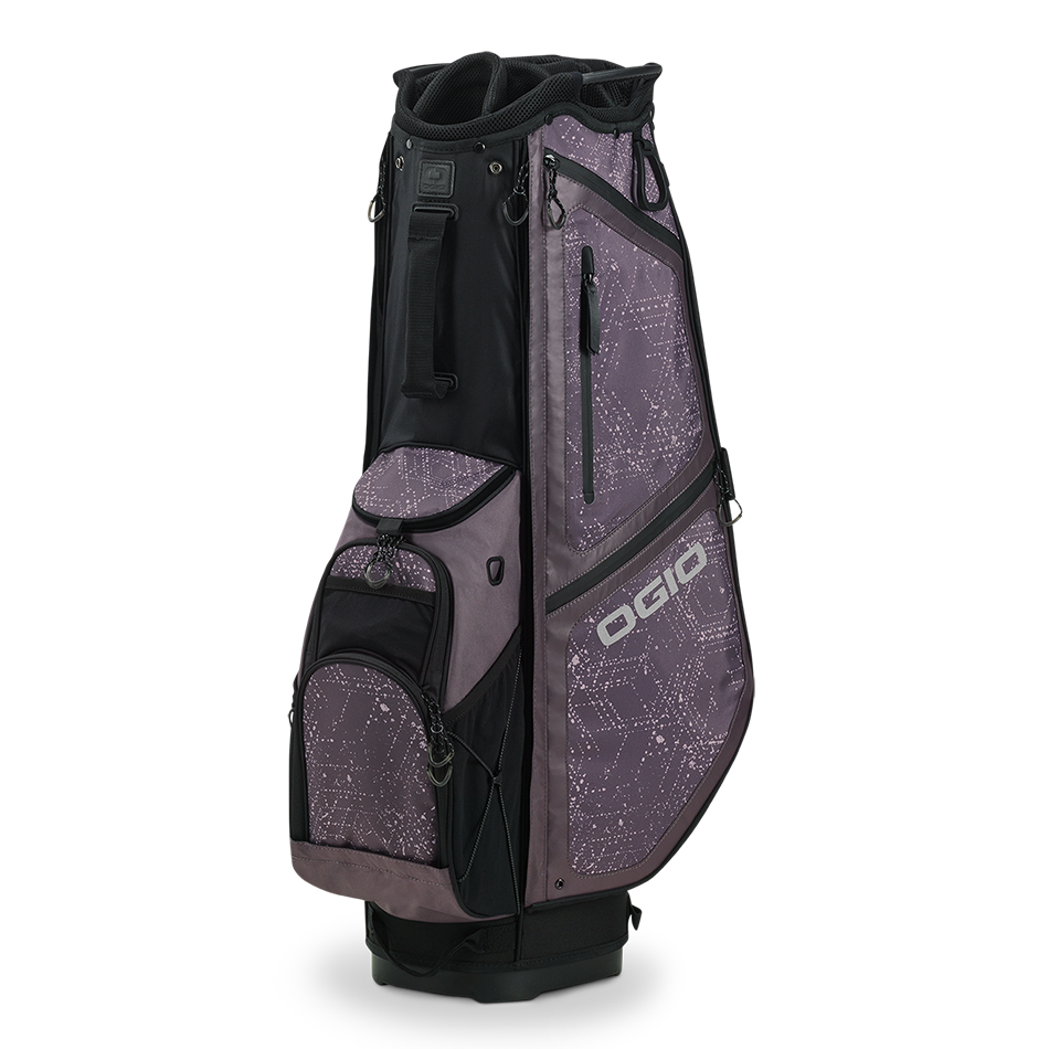 XIX Cart Bag 14 - View 1