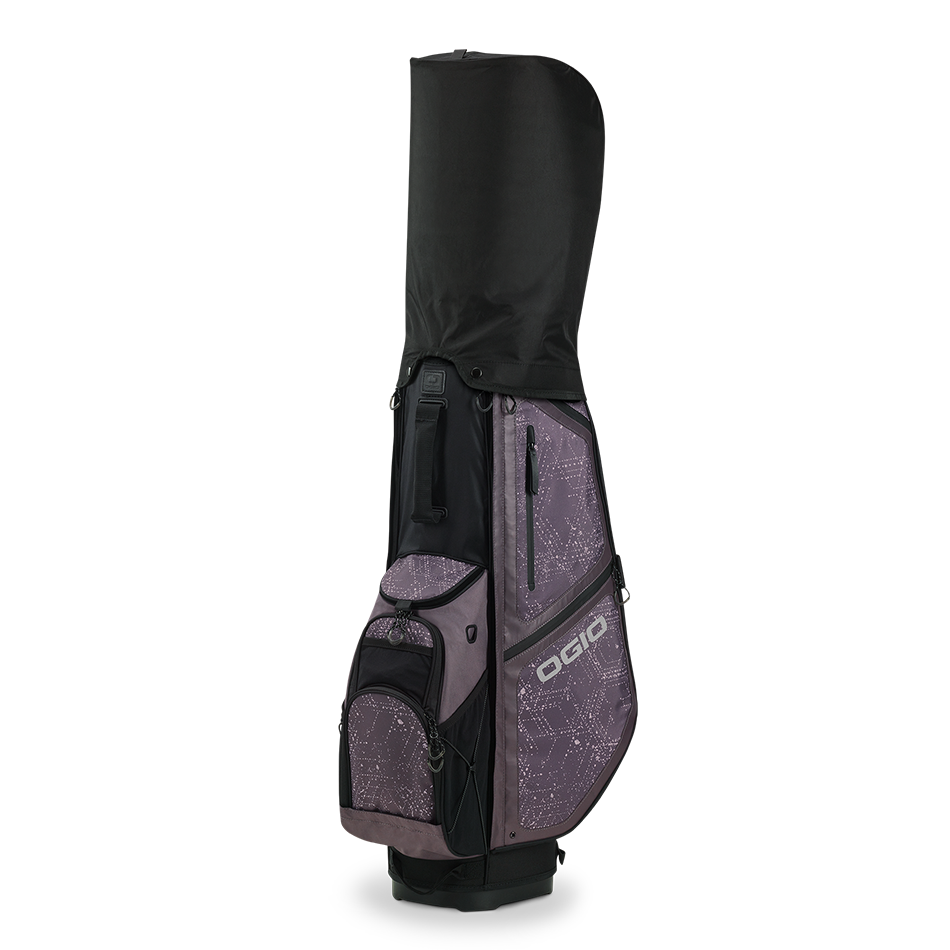 XIX Cart Bag 14 - View 5