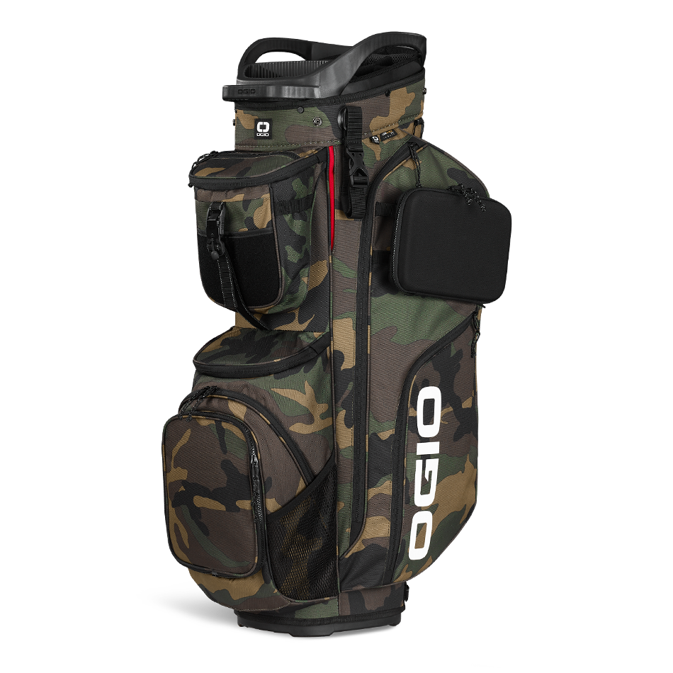 ALPHA Convoy 514 Cart Bag - View 1