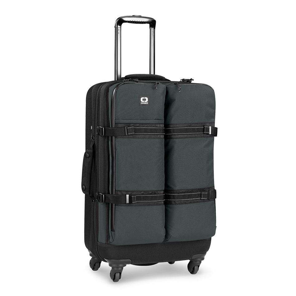 ALPHA Convoy 526s Travel Bag - Featured