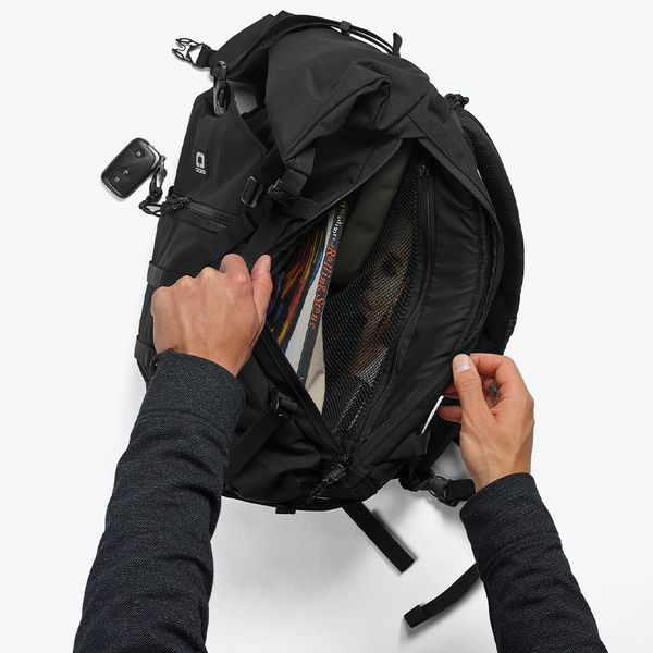 ALPHA Convoy 525r Backpack - View 5