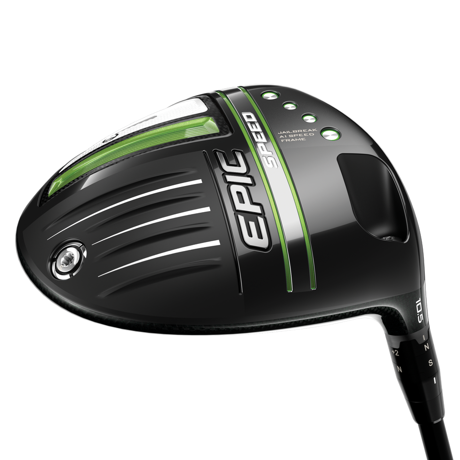 Women's Epic Speed Drivers - View 2