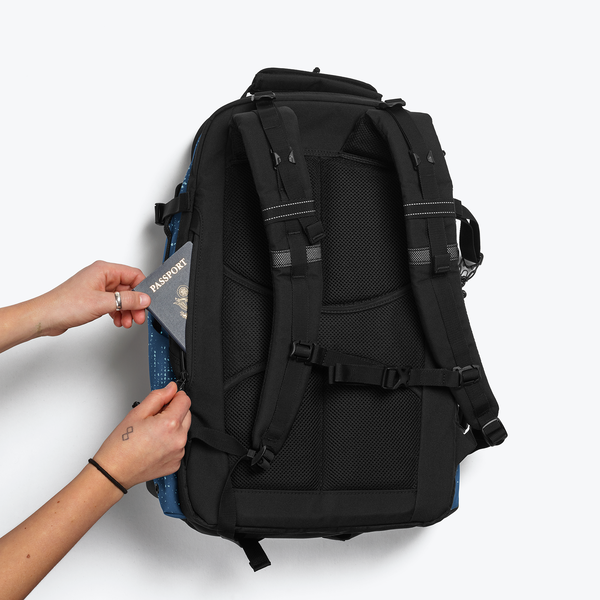 ALPHA Convoy 525 Backpack - View 9
