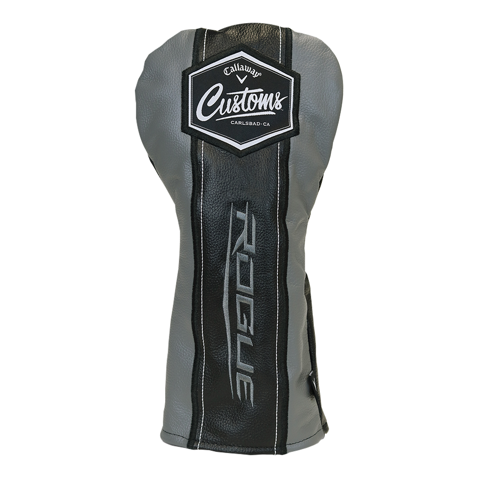 2018 Callaway Customs Driver Headcover - Featured