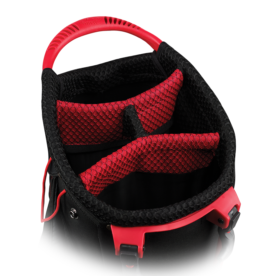 Odyssey Hyper-Lite 3 Double Strap Stand Bag - View 4