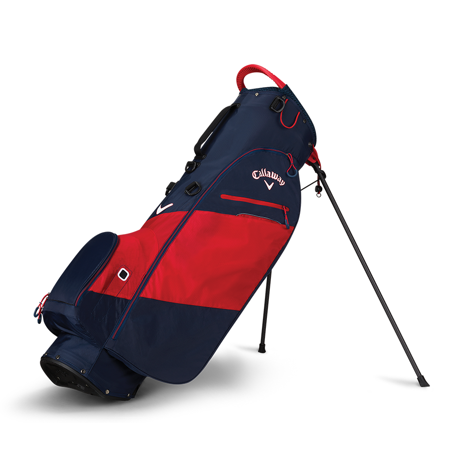Hyper-Lite Zero Double Strap Stand Bag - Featured
