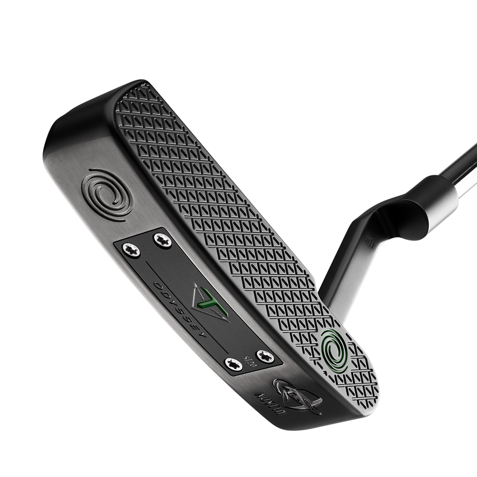 Austin Stroke Lab Putter - View 4