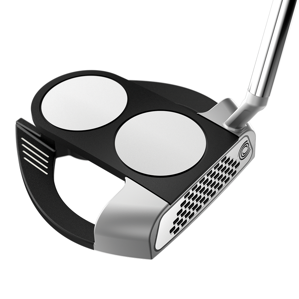 Stroke Lab 2-Ball Fang S Putter - View 1
