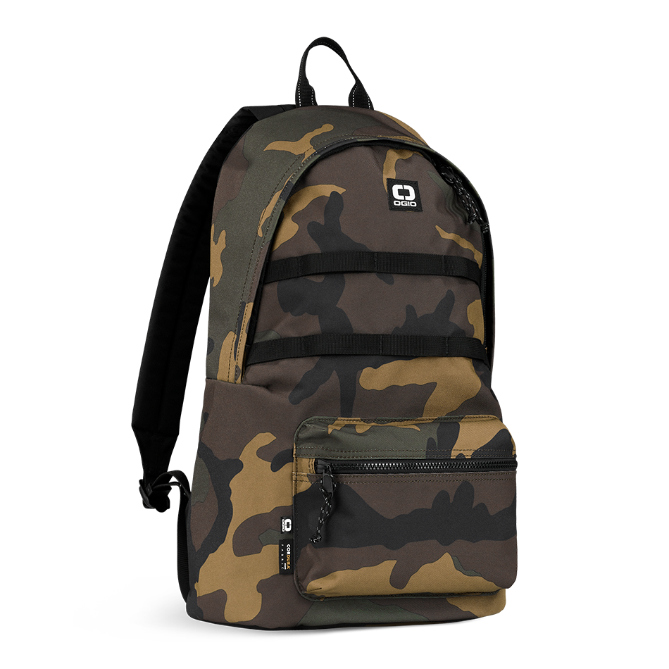ALPHA Convoy 120 Backpack - Featured