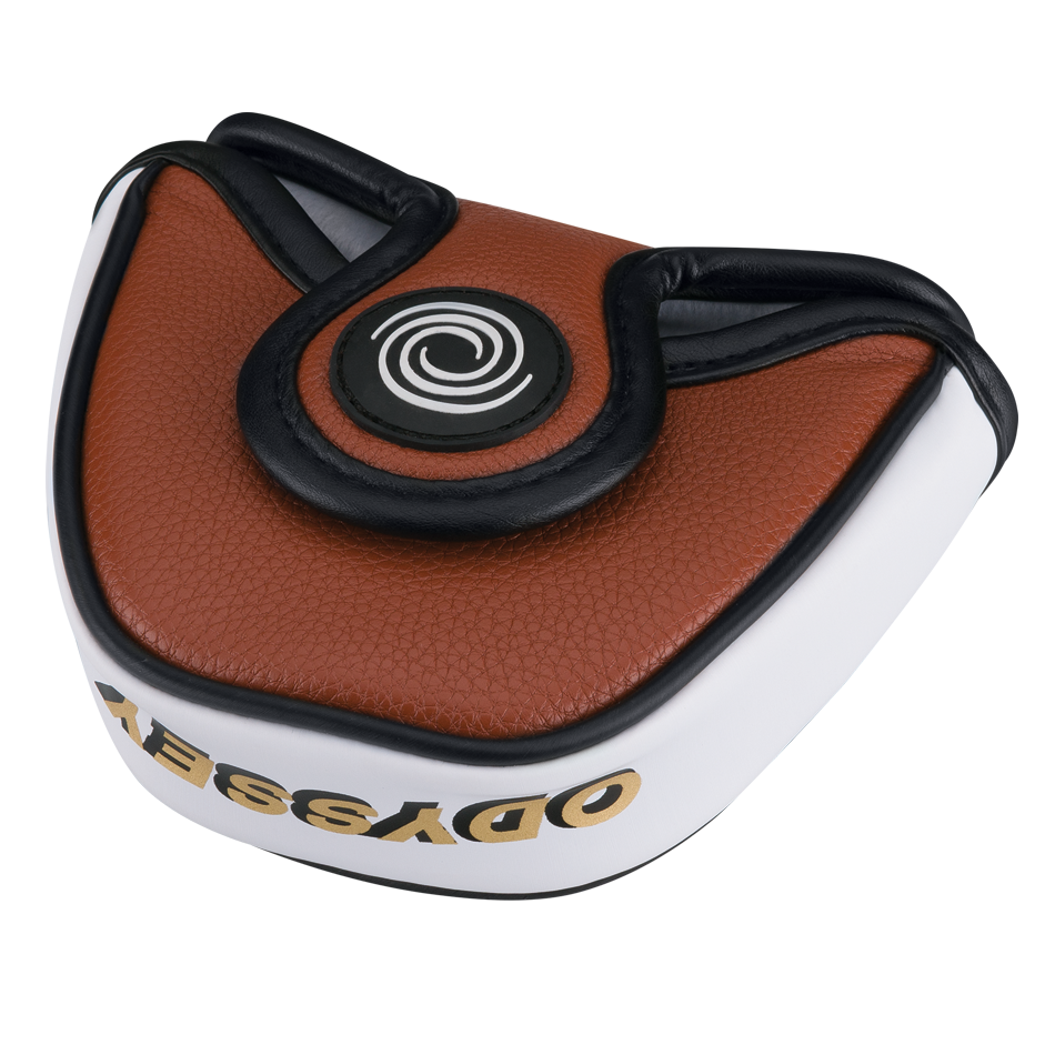 Odyssey Football Mallet Headcover - View 2