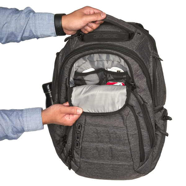 Renegade RSS Laptop Backpack - View 7