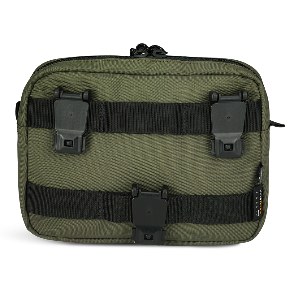 ALPHA Convoy Mod Soft Pouch - View 4