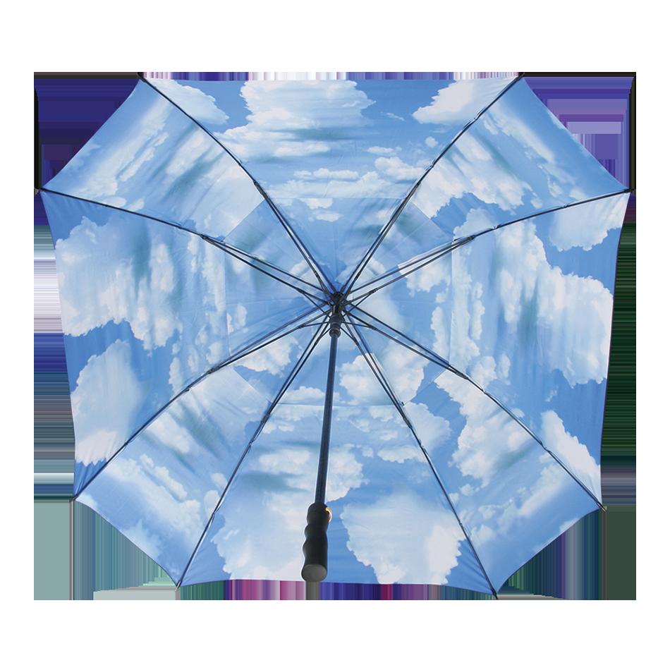 Blue Sky Umbrella - View 2