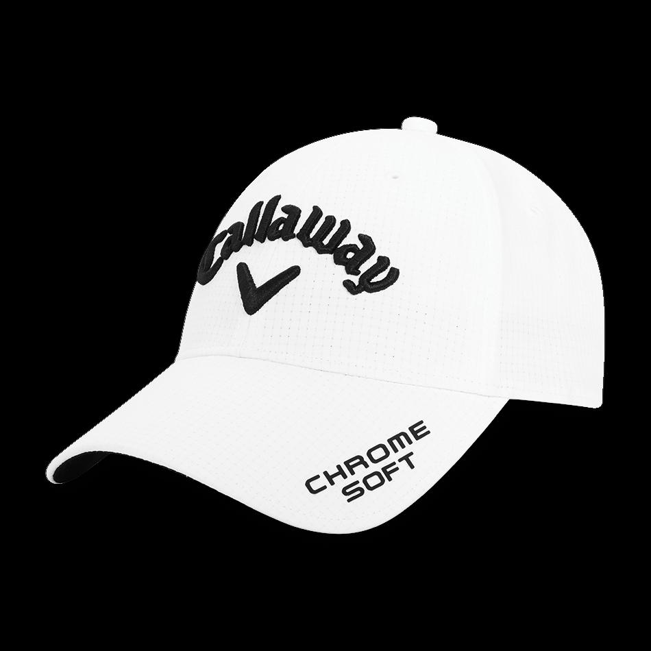 Performance Pro Junior Cap - View 1