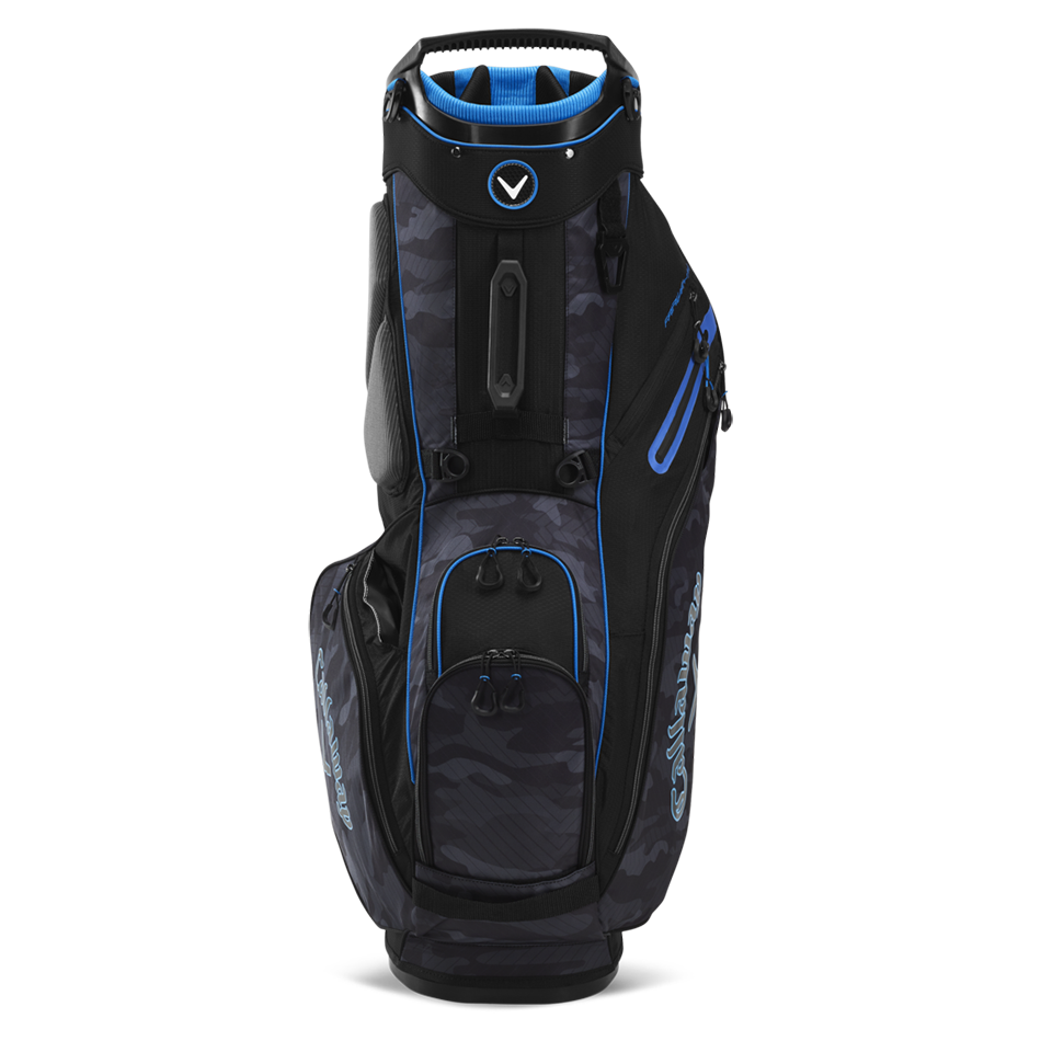 Fairway 14 Double Strap Stand Bag - View 3