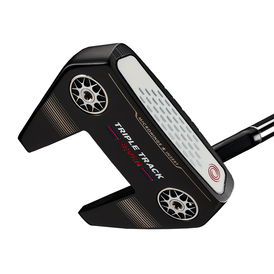 Triple Track Seven S Putter - View 3