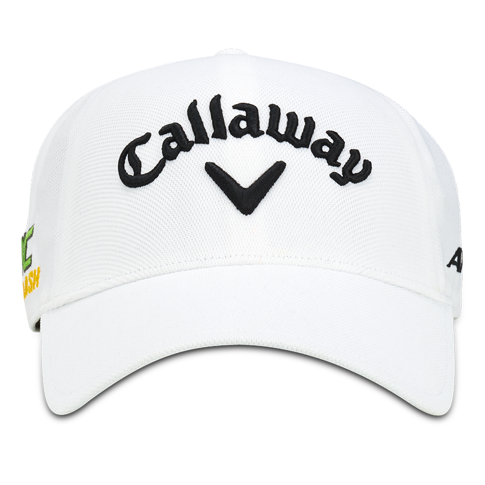 Tour Authentic Seamless Fitted Cap - View 3