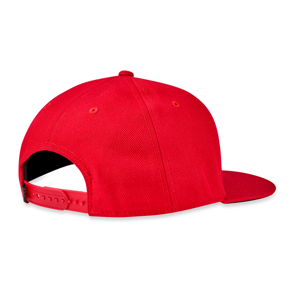 Icon Snapback Hat - View 3