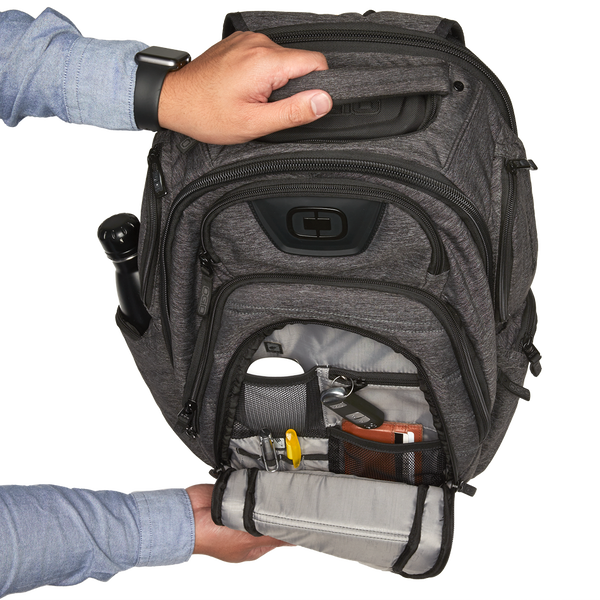 Renegade RSS Laptop Backpack - View 9