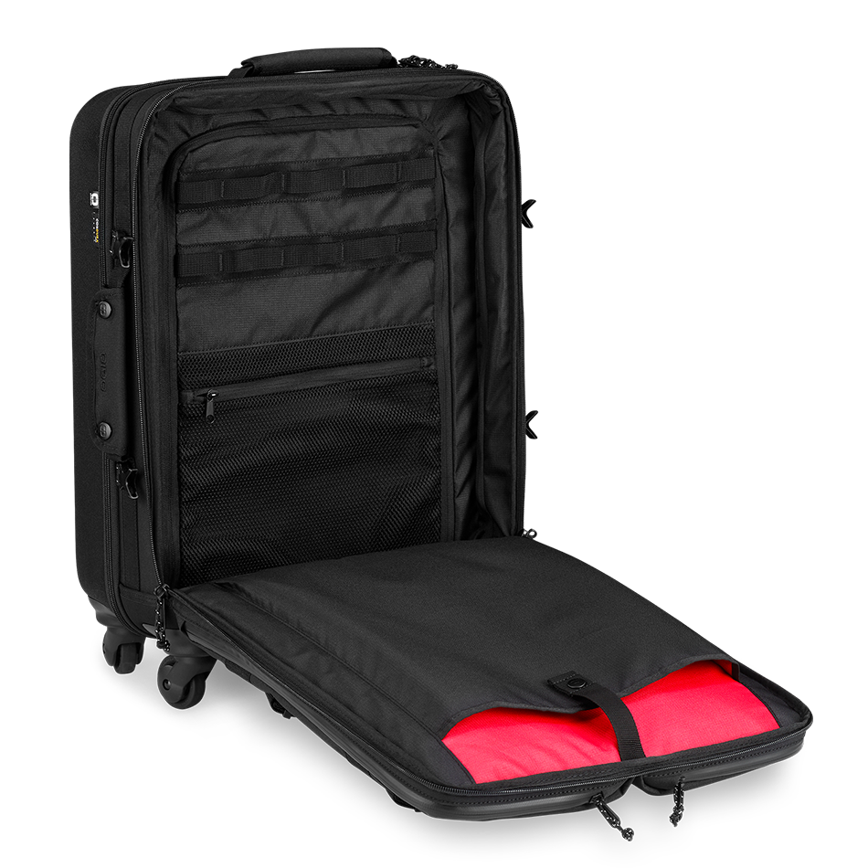 ALPHA Convoy 520s Travel Bag - View 7