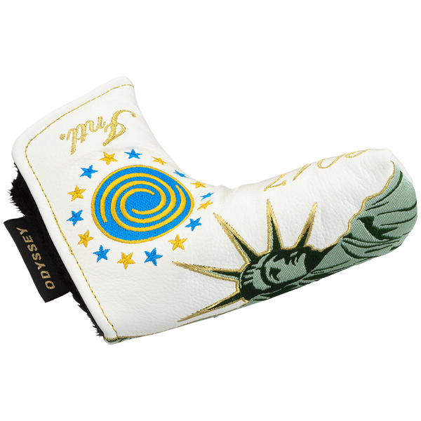 Odyssey President's Cup Blade Headcover - View 1