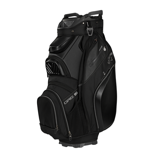 Org 15 Cart Bag