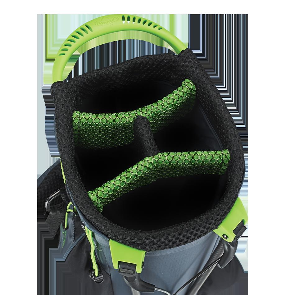 Epic Flash Hyper Lite Zero Double Strap Stand Bag - View 5