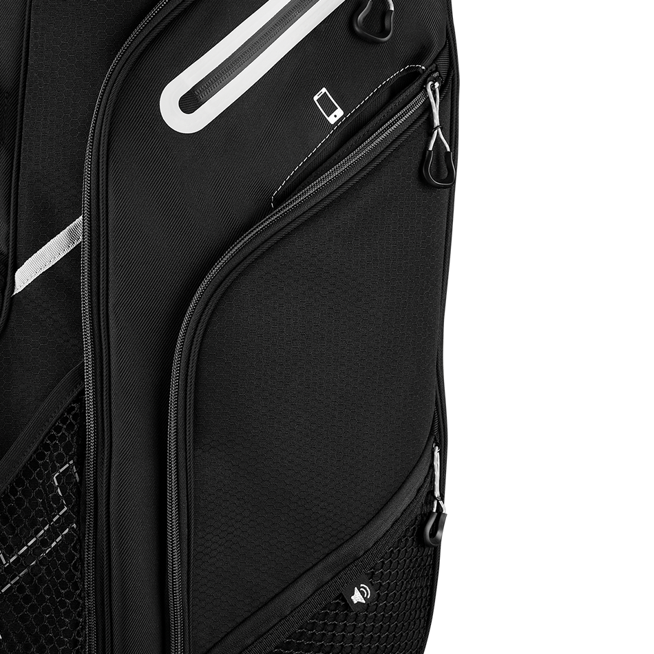 Fusion 14 Stand Bag - View 3