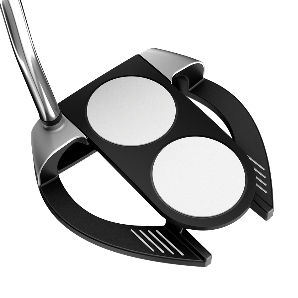 Stroke Lab 2-Ball Fang Putter - View 3