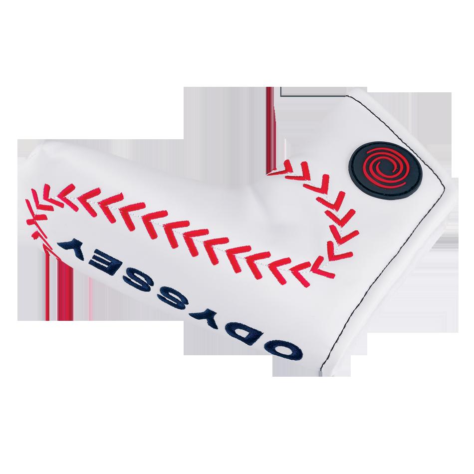 Odyssey Baseball Blade Headcover - View 2
