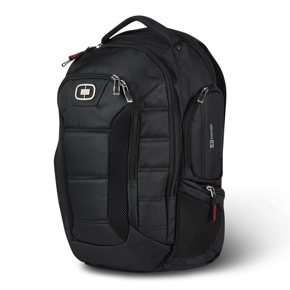 Bandit Laptop Backpack - View 2