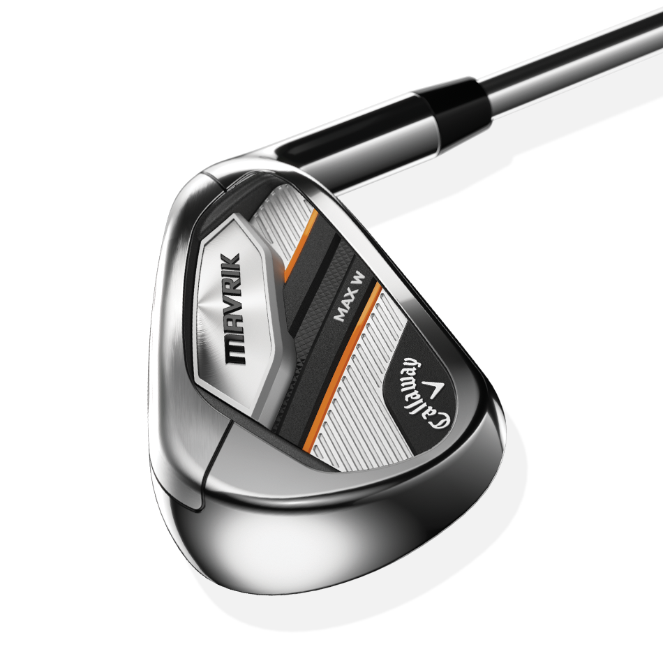 Women's MAVRIK MAX W Irons - Featured