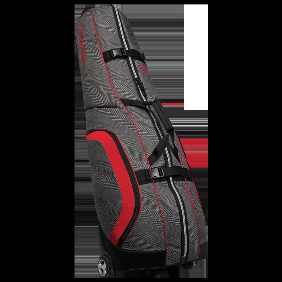 Mutant Travel Bag