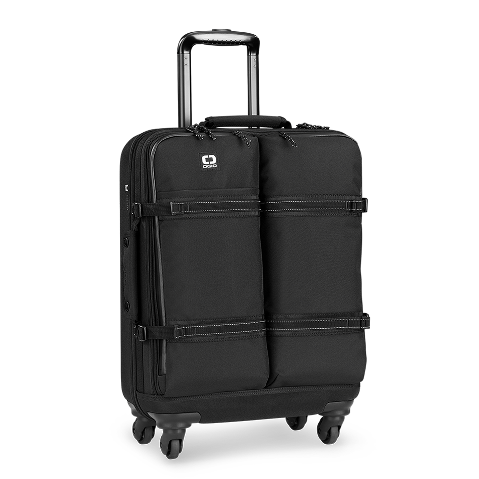 ALPHA Convoy 520s Travel Bag - Featured