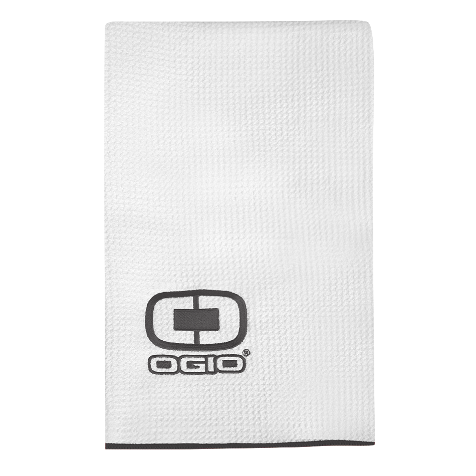 Golf Towel - Featured