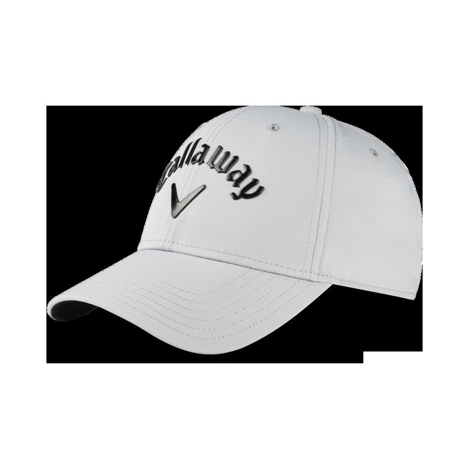 Liquid Metal Cap - Featured