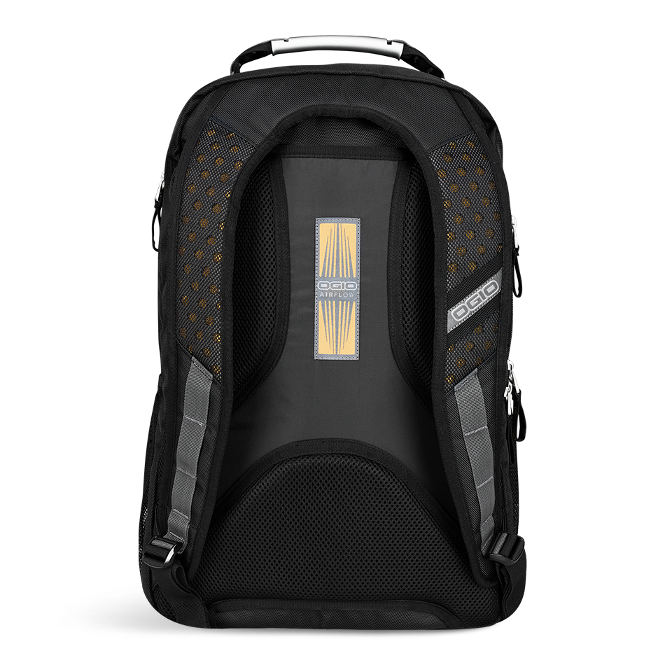 Axle Laptop Backpack - View 3