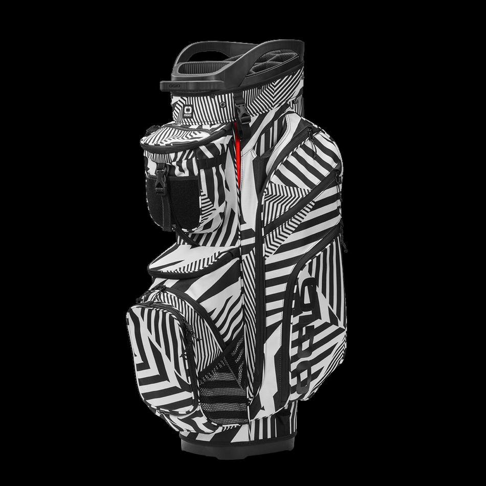CONVOY SE Cart Bag 14 - Featured
