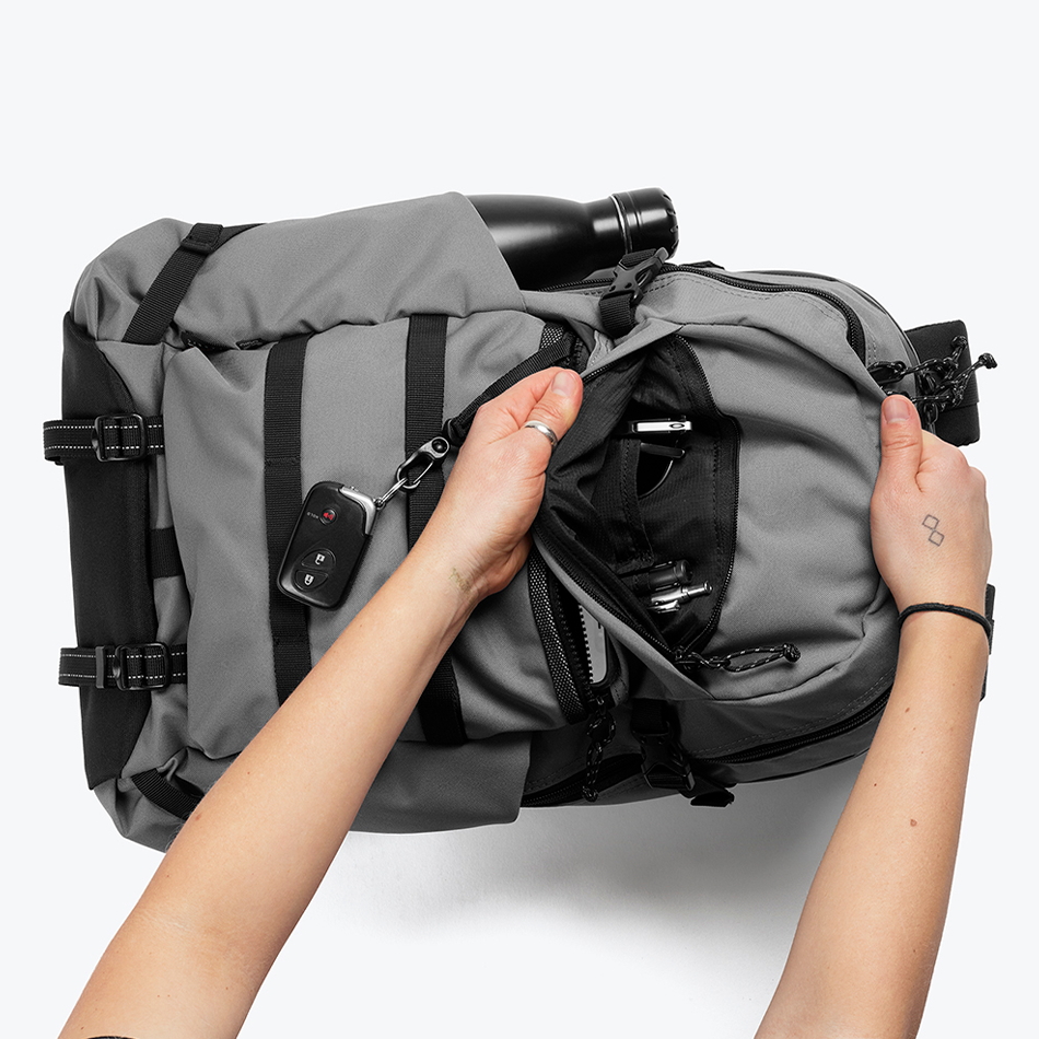 ALPHA Convoy 320 Backpack - View 5