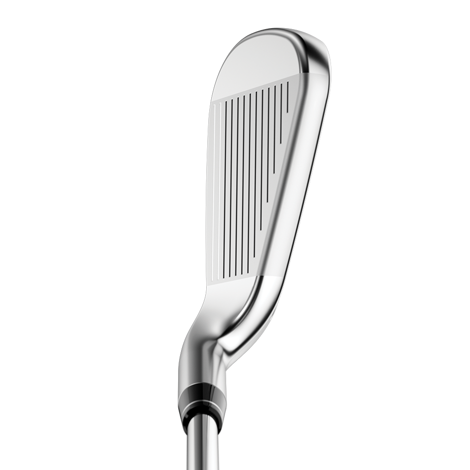 Women's Big Bertha REVA Irons - View 3