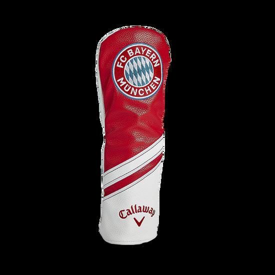 FC Bayern Fairway Wood Headcover