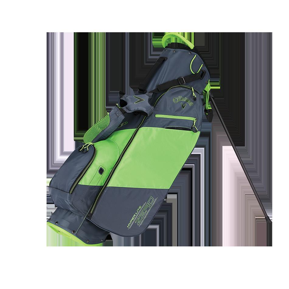Epic Flash Hyper Lite Zero Double Strap Stand Bag - View 1