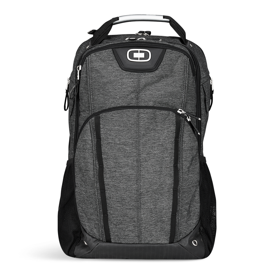 Axle Laptop Backpack - View 5