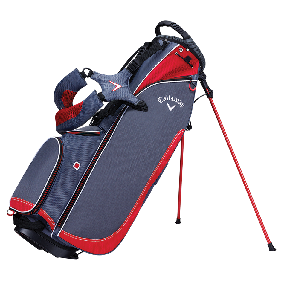Hyper-Lite 2 Stand Bag - Featured