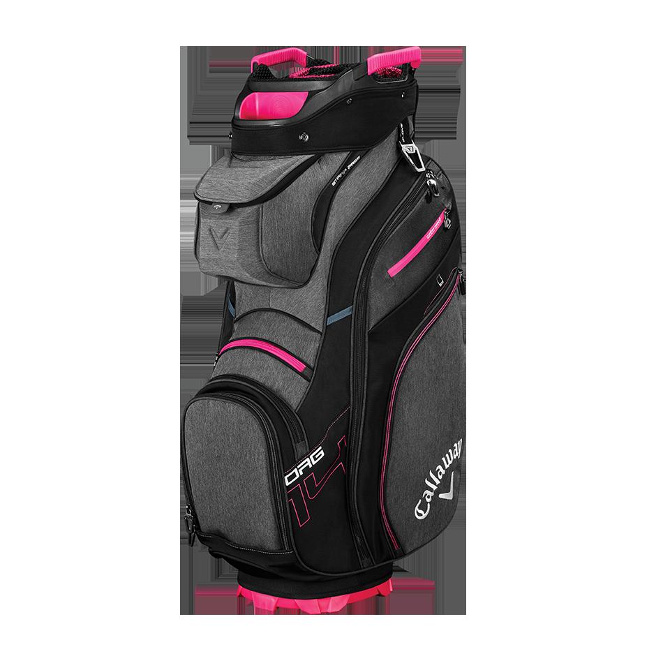 Org 14 Cart Bag - Featured