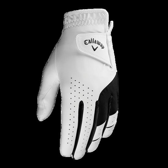 Weather Spann Gloves