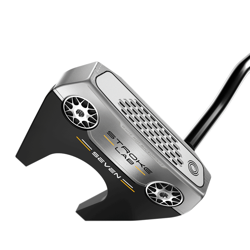 Stroke Lab Seven Putter - View 4